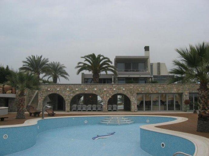 Villa Baron