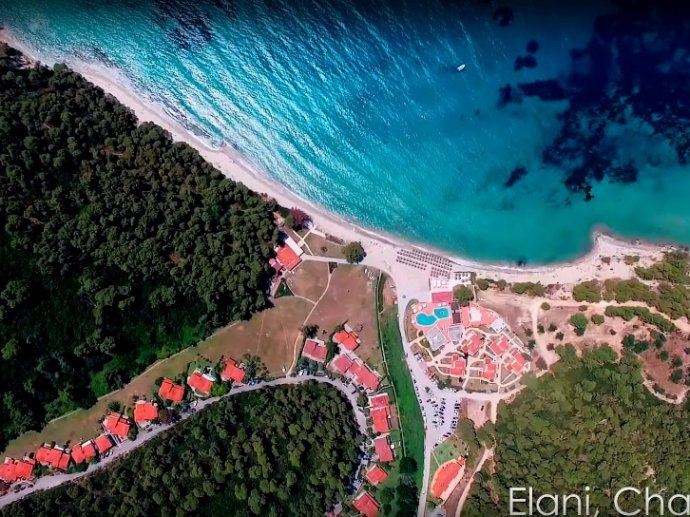 Villa Rafail in Elani