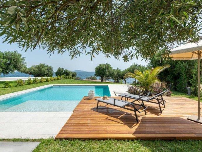 Villa Luria B