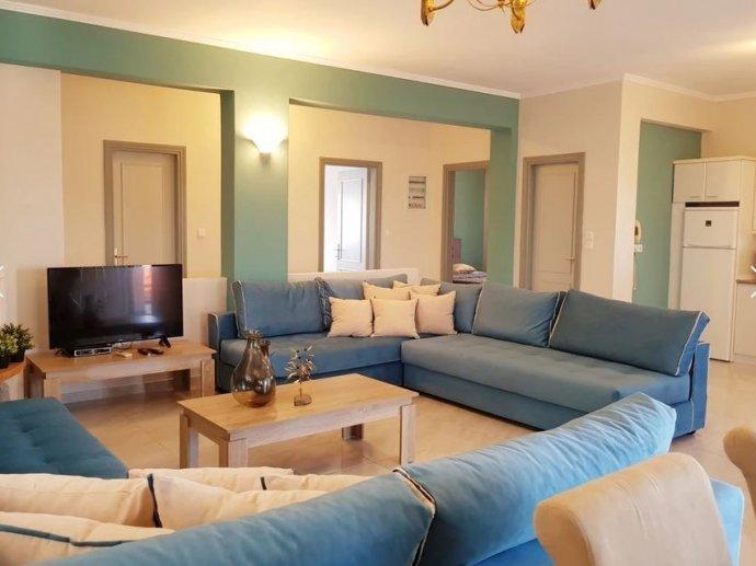 Apartment Metaxia 3