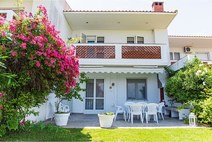Долгосрочная аренда дома в греции виллы за границей