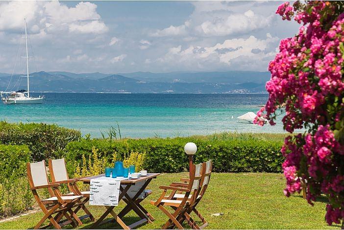 долгосрочная аренда дома у моря в греции