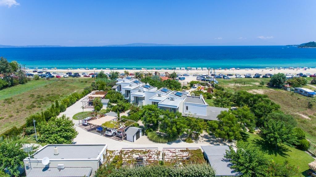 снять недвижимость за границей у моря