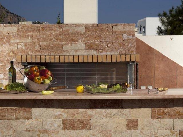 Отдельный дом в Пефки Родос