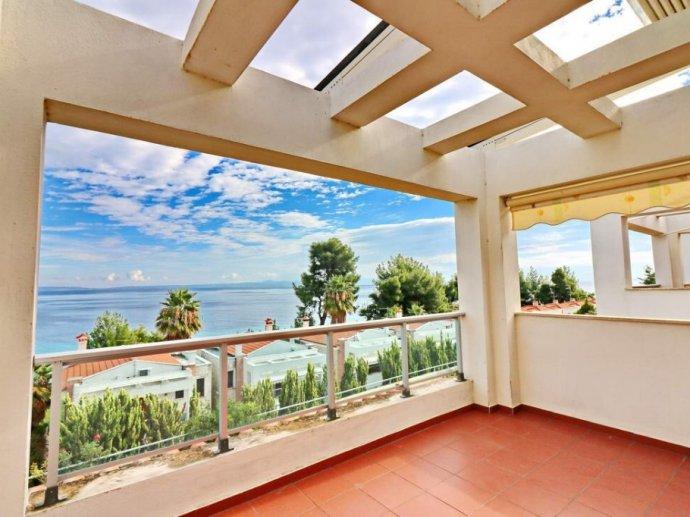 Villa Aegean View
