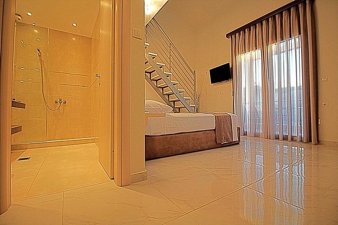 Sky apartment A3