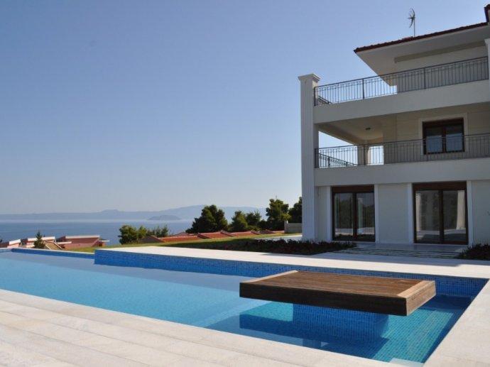 Villa Alia